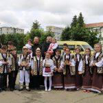 """Ediția a II -a a Concursului Educativ """"Jertfă și Recunoștință – Biserica din sat și satul din Biserică"""""""