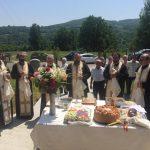 Sărbătoare a hramului și sfințirea așezământului social-filantropic în Parohia Gura Slănic – Târgu Ocna